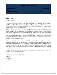 Registered Nurse Cover Letter Template Hvac Cover Letter Sample