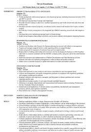 Nhs Resume Examples Oncology Manager Resume Samples Velvet Jobs