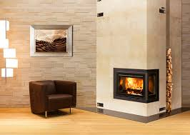 magnificent ideas corner fireplace insert wood fireplace insert corner