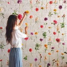 flowers wall for wedding decorations vines 12 inventive wedding décor ideas from our favorite event designers on instagram vogue