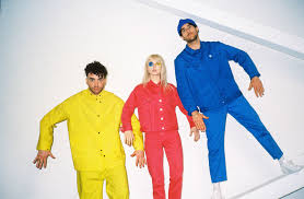 <b>Paramore</b> - '<b>After</b> Laughter' Review - NME