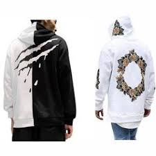 New Fashion A DI <b>Graffiti Hoodie Sweatshirt Men</b>/Women <b>Hoodies</b> ...