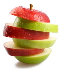 most por health benefits risks and nutrition facts from one apple
