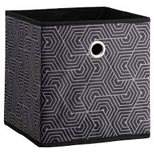 Soft storage bins Furinno About This Item Target Fabric Cube Storage Bin 11