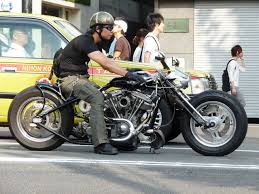 custom bikes south bay riders