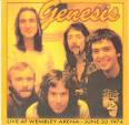 Live at Wembley Arena: June 23, 1974