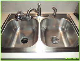 Best Way To Clean Kitchen Sink Drain Best Mattress Kitchen Ideas