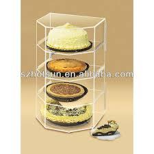 Acrylic Food Display Stands Acrylic Bakery Display Stand Wholesale Display Stand Suppliers 84