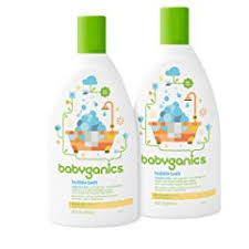 Top 10 Baby Bubble Bath Products | Babies-Products.com