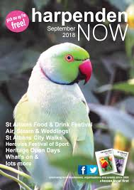 Flame Light Chiswell Green Harpenden Now Sept 18 By Wendy Robertson Issuu