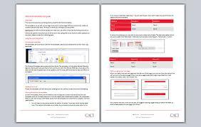 Microsoft Word Presentation Template Caci Microsoft Word And Powerpoint Templates On Risd Portfolios