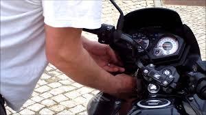 Honda Cbf 125 Speedo Not Working