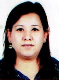 Ms. Pratima Gurung