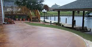 nice patio flooring over concrete backyard decorating concept outdoor patio tiles over concrete we small poured