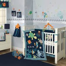bedding sets by lambs ivy bubbles 6 piece baby crib bedding