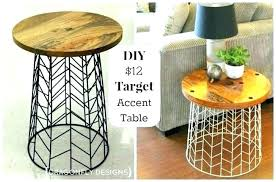 silver accent table target medium size of small dining table set target fold up bedside pretty