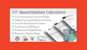 Create A Mortgage Loan Calculator On Your Real Estate Site
