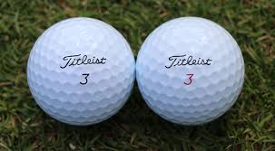 Golf Ball Compression Chart 2019 Know The Differences Pro V1 Vs Pro V1x