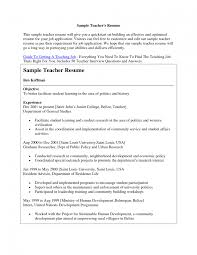 army civilian resume help