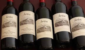 Wine Magnum Size Chart The Best Jordan Cabernet Sauvignon Years Old Vintage Wines