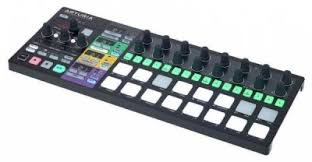 <b>MIDI</b>-<b>контроллер Arturia Beatstep Pro</b> Black Edition купить в Санкт ...