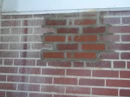Handy Home Pro Olde World Masons - Exterior brick repair