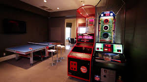 Family-Friendly Game Room Ideas | HGTV