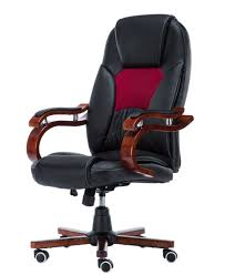 sentinel westwood computer executive office chair pu leather swivel high back oc02 black