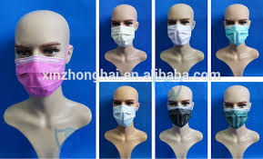 Decorative Surgical Masks Hot Production Decorative Face Masks Funny Medical Masks 8