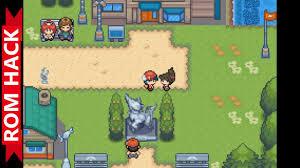 Pokemon Light Platinum Free Download For Visual Boy Advance Pokemon Light Platinum Gba Rom Hack Retroarch Emulator 1080p Gameboy Advance