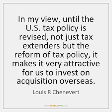 Tax Quotes Gorgeous Louis R Chenevert Quotes StoreMyPic