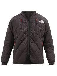 X Kazuki Kuraishi Technical Cardigan Jacket The North Face