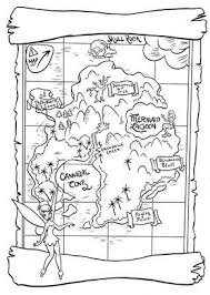 Neverland Map Printable Neverland Map 謝恩会 ディズニー
