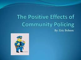 community policing essay community policing essay essaysforstudent com