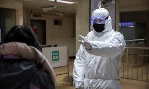 """Coronavirus, l'Oms ammette: """"Rischio globale elevato, errore ..."""
