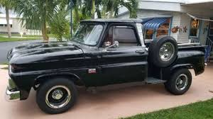 Chevrolet C/k 10 In Florida For Sale ▷ Used Cars On Buysellsearch