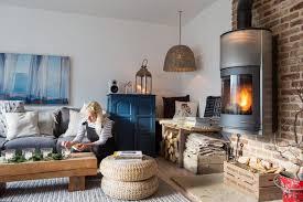 Nice La Maison De Campagne De Kay Prestney Dans Le Sussex Anglais Sous Influence  Scandinave