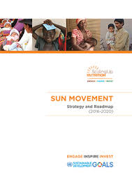 Sun Movement Chart The Sun Movement Strategy And Roadmap Sun