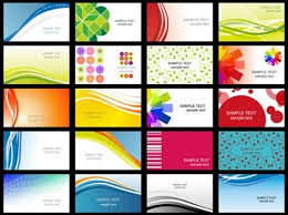 Business Card Free Vector Download 23 935 Free Vector For