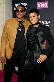 R&B singer Monica divorcing former NBA star   Wonderwall.com