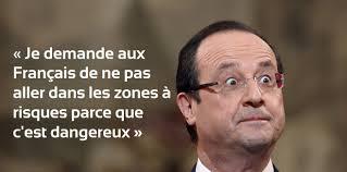 Les 7 Citations Les Plus Drôles De François Hollande
