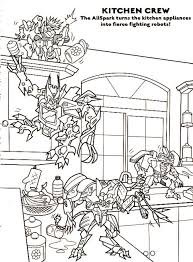 Small Picture Transformers In Love Coloring Coloring Pages