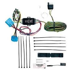 towed vehicle wiring kit on sale 55 0293 by ppl tow daddy at Towed Vehicle Wiring