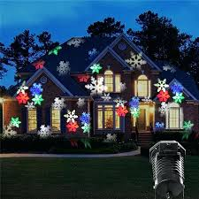 luxury outdoor projection lights or led projector light pattern party outdoor garden lamp projector us