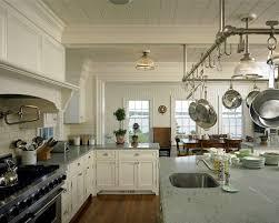 Kitchen Pan Storage Stunning Ideas Pot Rack With Lights Racks Design Ideas