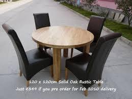 round oak dining table fiin info tables uk room