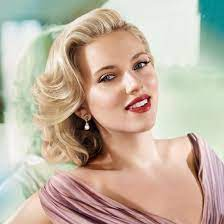 Scarlett Johansson: 5 Things You Didn't ...