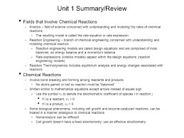 3 unit 1 summary review