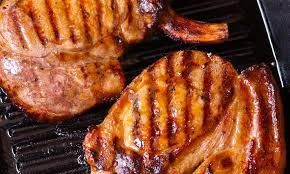 perfect grilled pork chops recipe tipbuzz