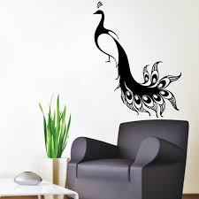 modern wall decor stickers living room